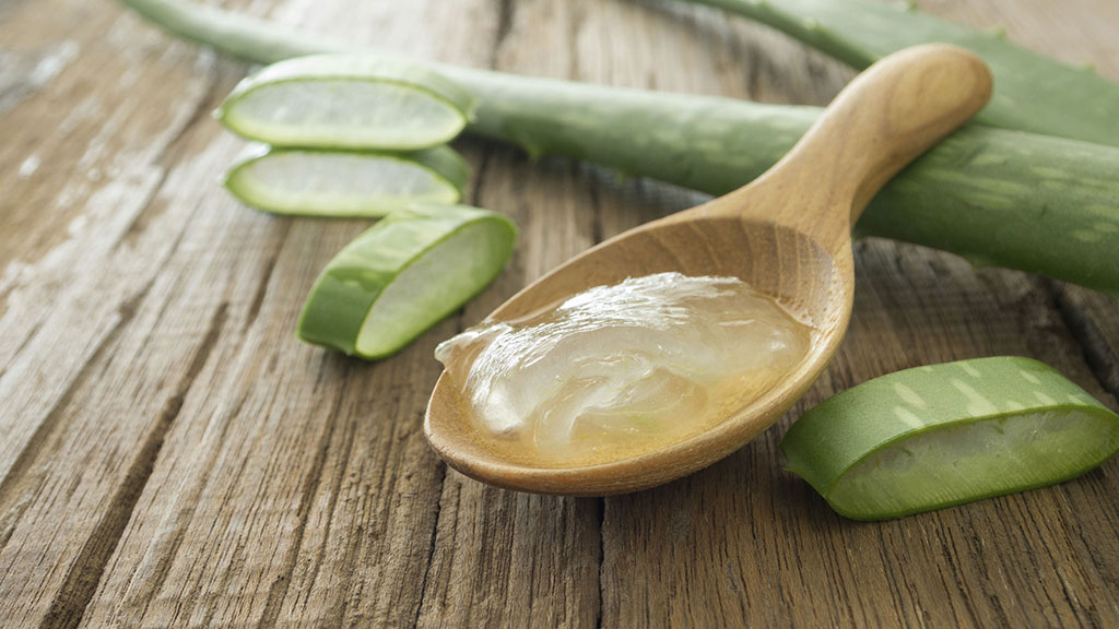 Quels ingrédients naturels pour cheveux crépus, secs, nappy ? Le Concombre
