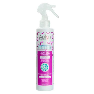 Spray démêlant | Soins Naturels Cheveux Crépus à l'Huile de Noix de Coco et Beurre de Karité