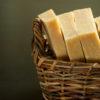 Shampoing solide | Soins Naturels Cheveux Crépus à l'Huile de Noix de Coco et Beurre de Karité| Soins Naturels Cheveux Crépus à l'Huile de Noix de Coco et Beurre de Karité