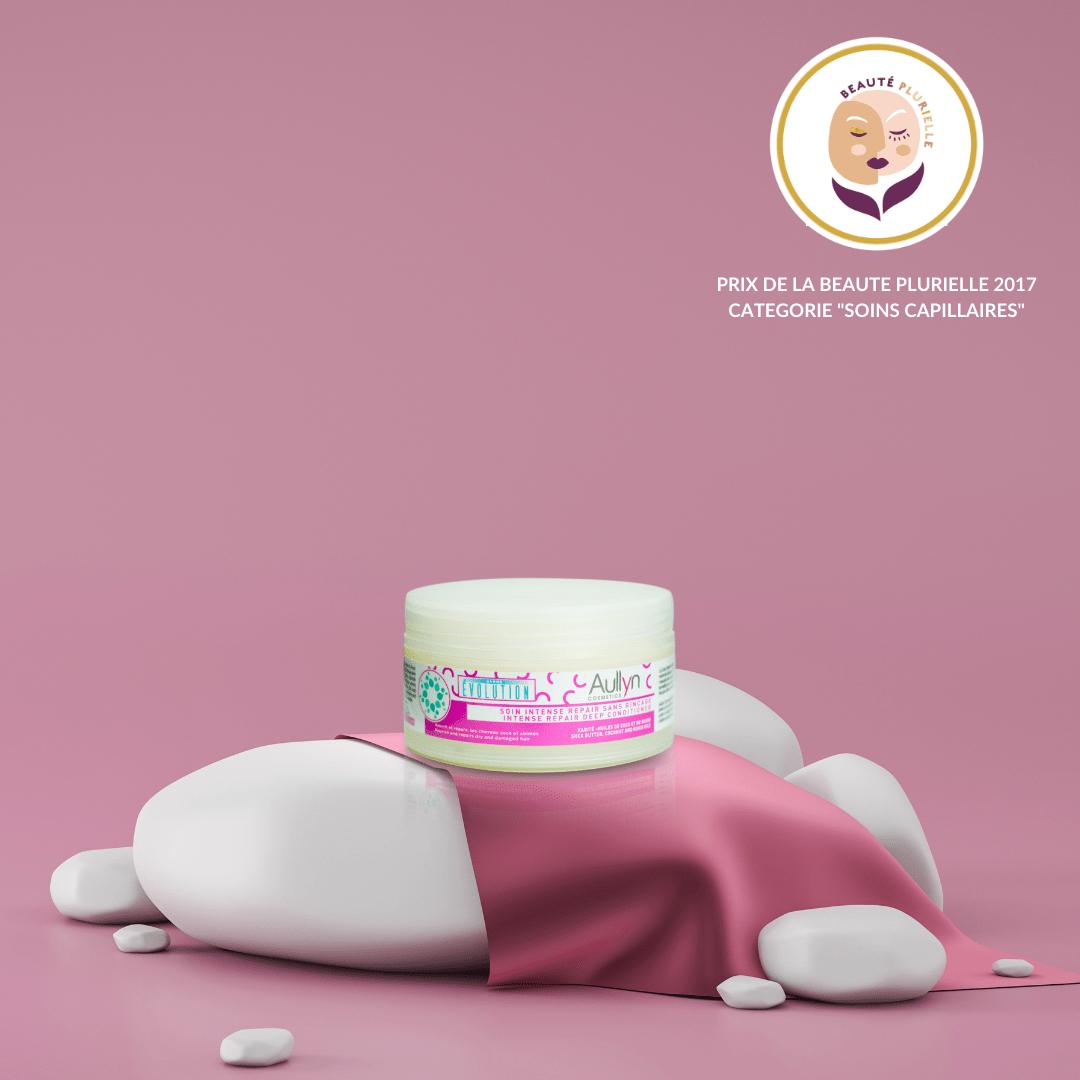 Nourrissez quotidiennement votre fibre capillaire pour faciliter la pousse avec notre soin après-shampoing aux huiles 100% Naturel